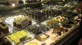 Bakery Products Desktop Wallpaper For PC