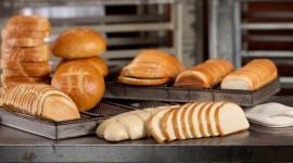 Bakery Products Desktop Wallpaper HD