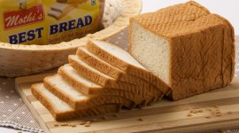 Bakery Products High Quality Wallpaper