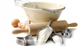 Bakery Products Wallpaper 1080p