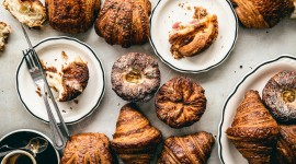 Bakery Products Wallpaper Free