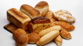 Bakery Products Wallpaper High Definition