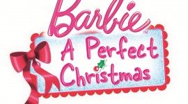 Barbie A Perfect Christmas Image