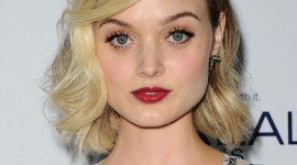 Bella Heathcote Wallpaper For IPhone 7