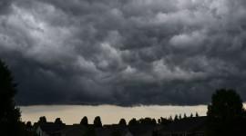 Black Cloud Photo Download