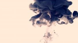 Black Cloud Wallpaper 1080p