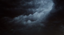 Black Cloud Wallpaper Gallery