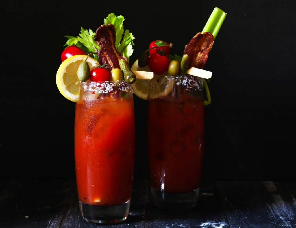 Bloody Mary Drink wallpapers HD
