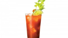 Bloody Mary Drink Wallpaper Free