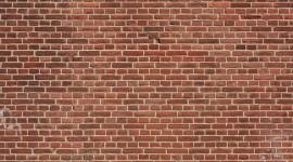 Bricks Desktop Wallpaper