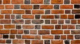 Bricks Wallpaper 1080p