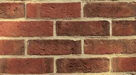 Bricks Wallpaper For IPhone