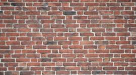 Bricks Wallpaper Full HD