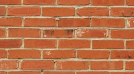 Bricks Wallpaper HD