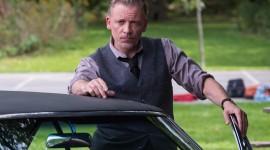 Callum Keith Rennie Wallpaper For Desktop