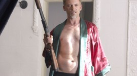 Callum Keith Rennie Wallpaper Free