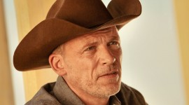 Callum Keith Rennie Wallpaper Gallery
