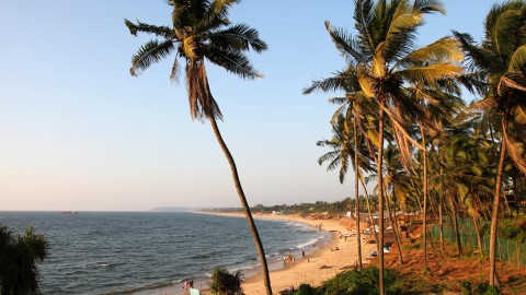 Candolim wallpapers high quality