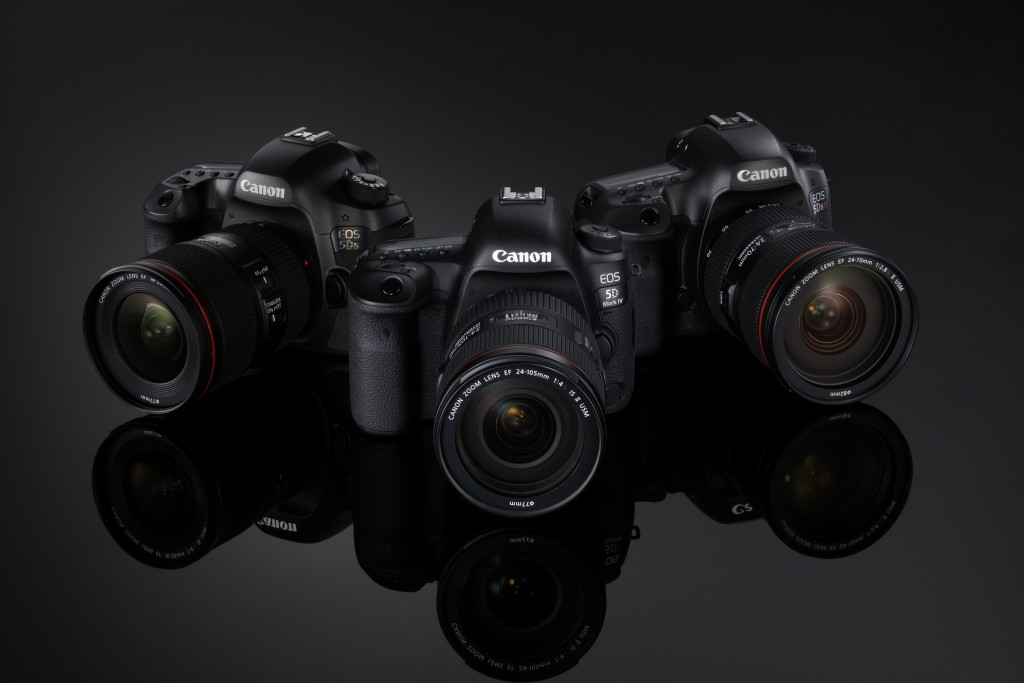 Canon Camera wallpapers HD