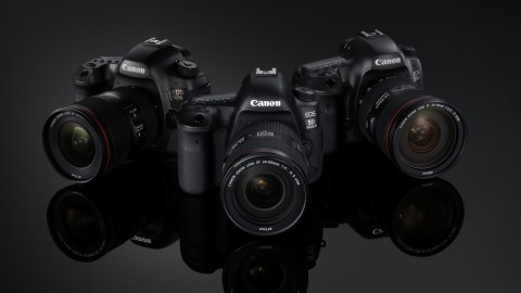 Canon Camera wallpapers high quality