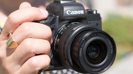 Canon Camera Wallpaper Download Free