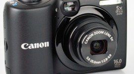 Canon Camera Wallpaper For PC