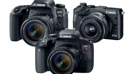 Canon Camera Wallpaper HD