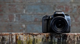Canon Camera Wallpaper HQ