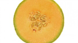 Cantaloupe Desktop Wallpaper For PC