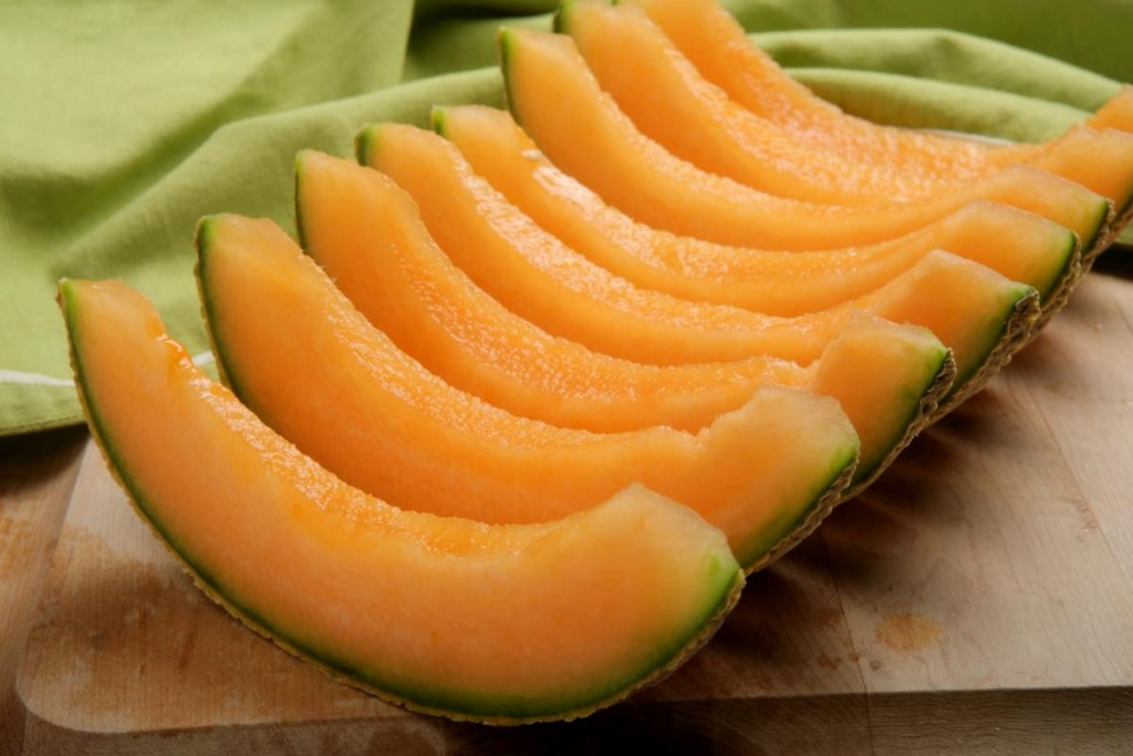 Cantaloupe wallpapers HD