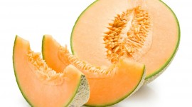 Cantaloupe Wallpaper For Desktop