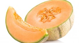 Cantaloupe Wallpaper For PC