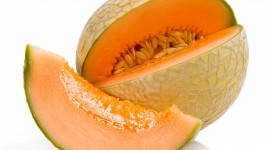 Cantaloupe Wallpaper Gallery