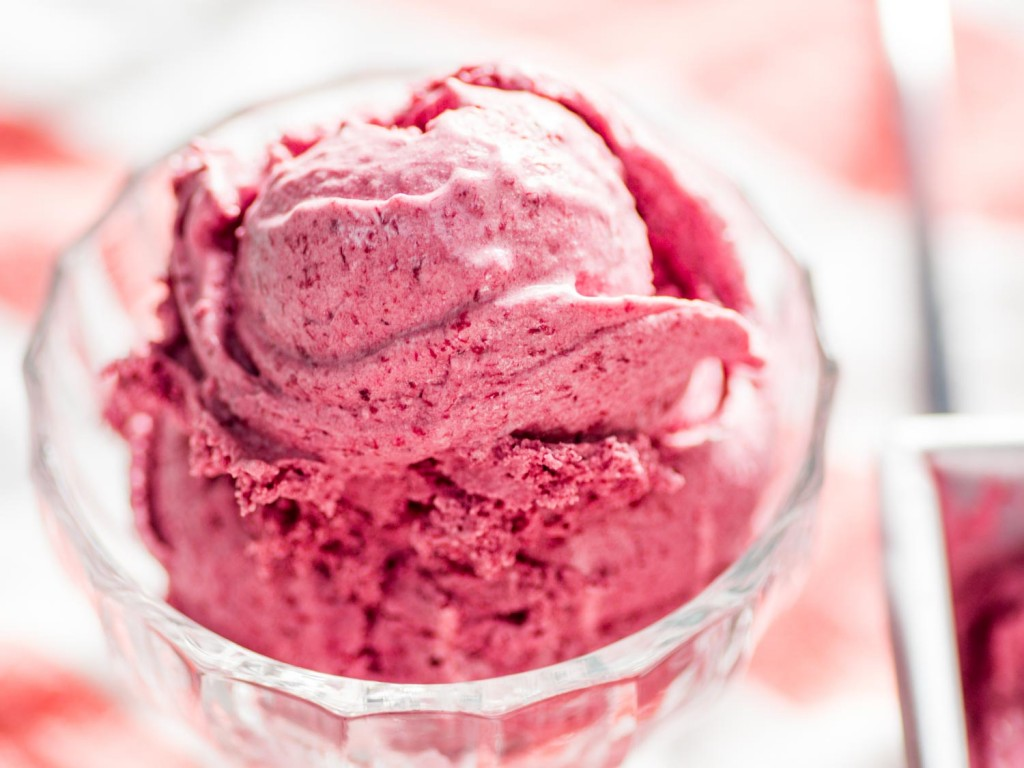 Cherry Ice Cream wallpapers HD