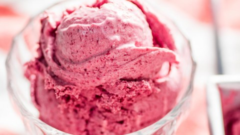 Cherry Ice Cream wallpapers high quality
