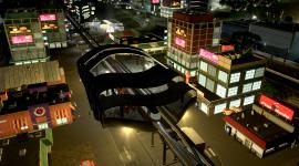 Cities Skylines Mass Transit Best Wallpaper