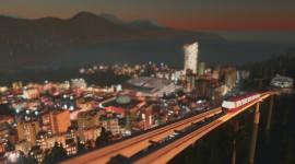 Cities Skylines Mass Transit Image#8