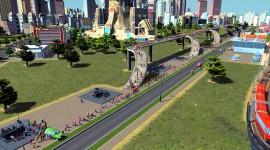 Cities Skylines Mass Transit Pics#2