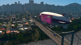 Cities Skylines Mass Transit Pics#3