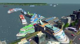 Cities Skylines Mass Transit Wallpaper 1080p