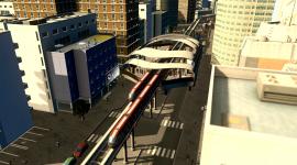 Cities Skylines Mass Transit Wallpaper#3
