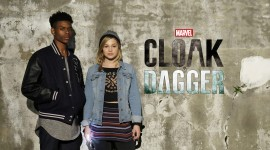 Cloak Dagger Best Wallpaper