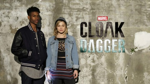 Cloak Dagger wallpapers high quality