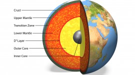 Core Of The Earth Wallpaper Download