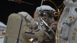 Cosmonauts Desktop Wallpaper
