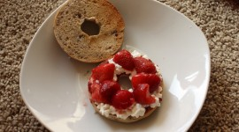 Cottage Cheese With Jam Photo#3