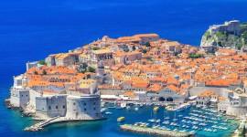 Croatia Desktop Wallpaper HD