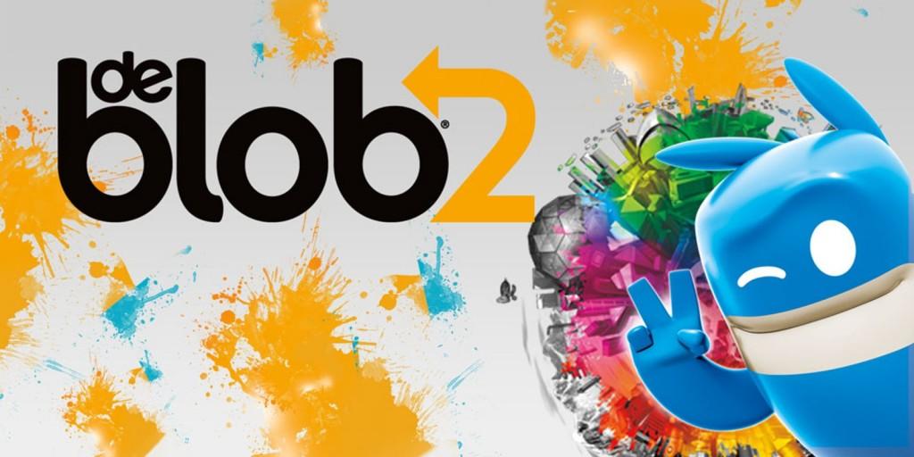De Blob 2 wallpapers HD