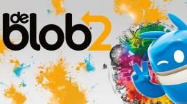 De Blob 2 Best Wallpaper