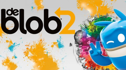 De Blob 2 wallpapers high quality